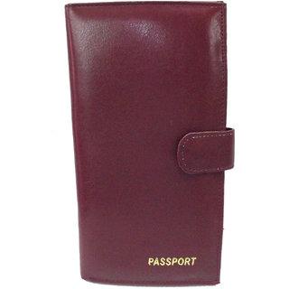 Designer PU Leather Passport Holder new Passport Holder ... Designer Passport Holder