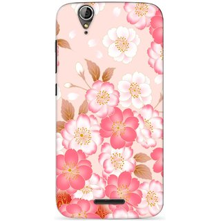 G.store Hard Back Case Cover For Acer Liquid Z530 48265