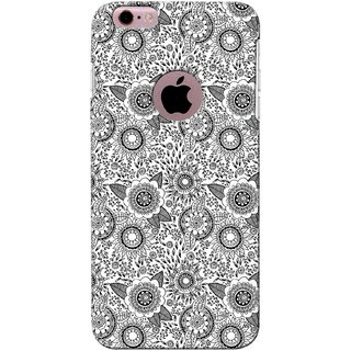 G.store Hard Back Case Cover For Apple iPhone 6 48440