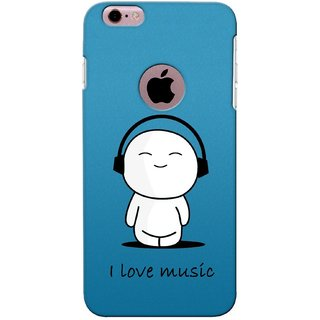 G.store Hard Back Case Cover For Apple iPhone 6 48448