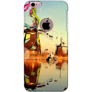 G.store Hard Back Case Cover For Apple iPhone 6 48462