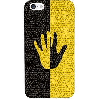 G.store Printed Back Covers for Apple iPhone 5C Multi 29797