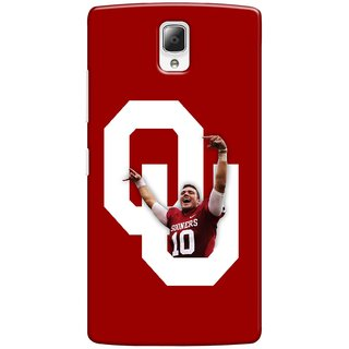 G.store Printed Back Covers for Lenovo a2010 Red 34140