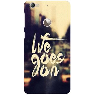 G.store Hard Back Case Cover For LeTV Le 1S 50191