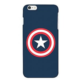 G.store Printed Back Covers for Apple iPhone 6 Multi 29957