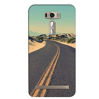 G.store Printed Back Covers for Asus ZenFone 2 Laser (ZE601KL) Multi 30638