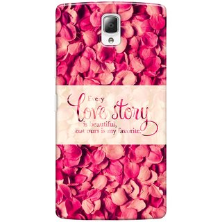 G.store Printed Back Covers for Lenovo a2010 Red 34118