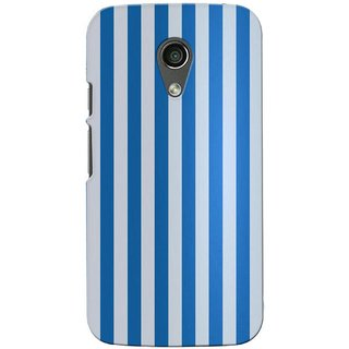 G.store Printed Back Covers for Motorola Moto G (2nd gen) Multi 39544