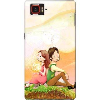 G.store Hard Back Case Cover For Lenovo Vibe Z2 Pro K920 50050