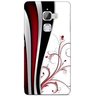 G.store Hard Back Case Cover For Letv Le Max 50275