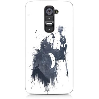 G.store Hard Back Case Cover For LG G2 50314