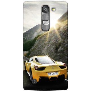 G.store Hard Back Case Cover For LG G4 Mini 50500