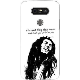 G.store Hard Back Case Cover For LG G5 50561