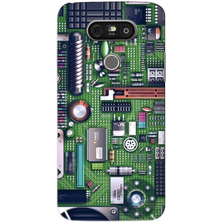 G.store Hard Back Case Cover For LG G5 50568