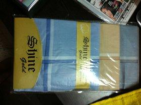 Set Of 3 Premium Cotton Large Size Hanky Or Handkerchief