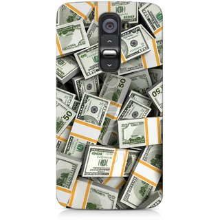 G.store Hard Back Case Cover For LG G2 50389