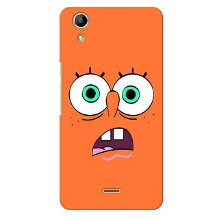 G.store Hard Back Case Cover For Micromax Canvas Selfie 2 Q340 51085