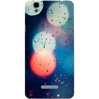 G.store Hard Back Case Cover For Micromax Yu Yureka Plus 51304