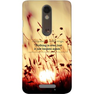 G.store Hard Back Case Cover For Motorola Moto X Force 51528