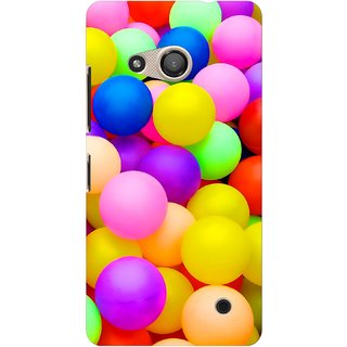 G.store Hard Back Case Cover For Nokia Lumia 550 51730