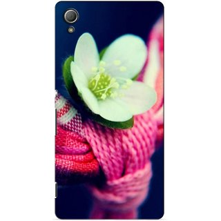 G.store Hard Back Case Cover For Sony Xperia Z4 52203