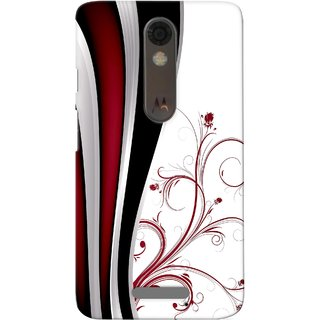 G.store Hard Back Case Cover For Motorola Moto X Force 51575