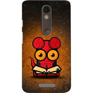 G.store Hard Back Case Cover For Motorola Moto X Force 51577