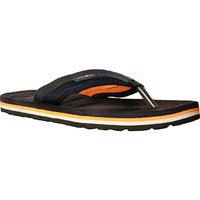 Sunshine MenS Jones Blue Flip Flops