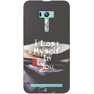 G.store Hard Back Case Cover For Asus Zenfone Selfie 53758