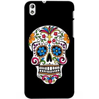 G.store Hard Back Case Cover For HTC Desire 816 54376