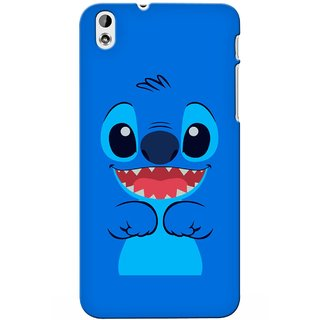 G.store Hard Back Case Cover For HTC Desire 816 54379