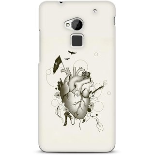 G.store Hard Back Case Cover For HTC One Max 54983