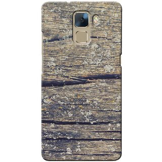 G.store Hard Back Case Cover For Huawei Honor 7 55448