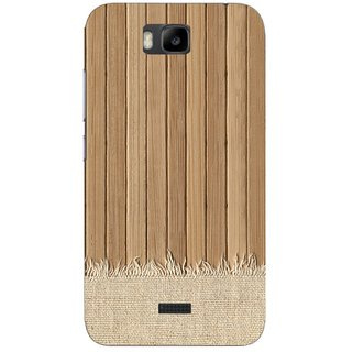 G.store Hard Back Case Cover For Huawei Honor Bee 55517