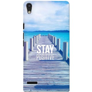 G.store Hard Back Case Cover For Huawei Ascend P6 55115