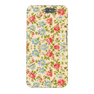 G.store Hard Back Case Cover For InFocus M812  55978