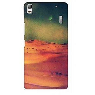 G.store Hard Back Case Cover For Lenovo K3 Note 56553
