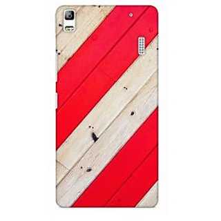 G.store Hard Back Case Cover For Lenovo K3 Note 56556