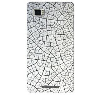 G.store Hard Back Case Cover For Lenovo Vibe Z K910 56998