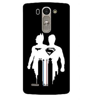 G.store Hard Back Case Cover For LG G3 Beat 57210