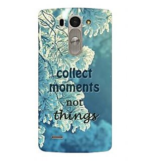 G.store Hard Back Case Cover For LG G3 Beat 57218