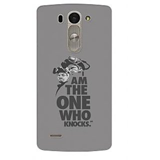 G.store Hard Back Case Cover For LG G3 Beat 57220