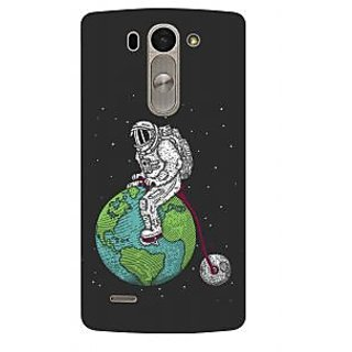 G.store Hard Back Case Cover For LG G3 Beat 57221
