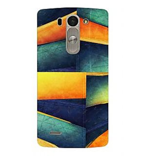 G.store Hard Back Case Cover For LG G3 Beat 57222