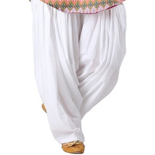 @rk causal,party wear ,Summer causal , Pure coton Punjabi Patiala Salwar ,pajama for ladies,women