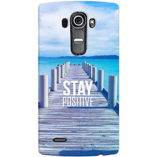 G.store Hard Back Case Cover For LG G4 57415