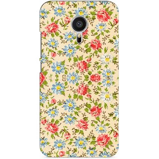 G.store Hard Back Case Cover For Meizu MX5 57778