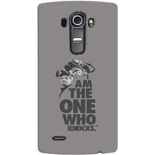 G.store Hard Back Case Cover For LG G4 57420