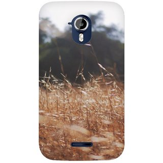 G.store Hard Back Case Cover For Micromax Canvas HD A117 58540