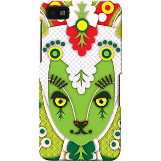 G.store Printed Back Covers for Blackberry Z10 Multi 11171